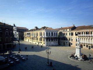Welcome In The Istituto Veneto Di Scienze Lettere Ed Arti